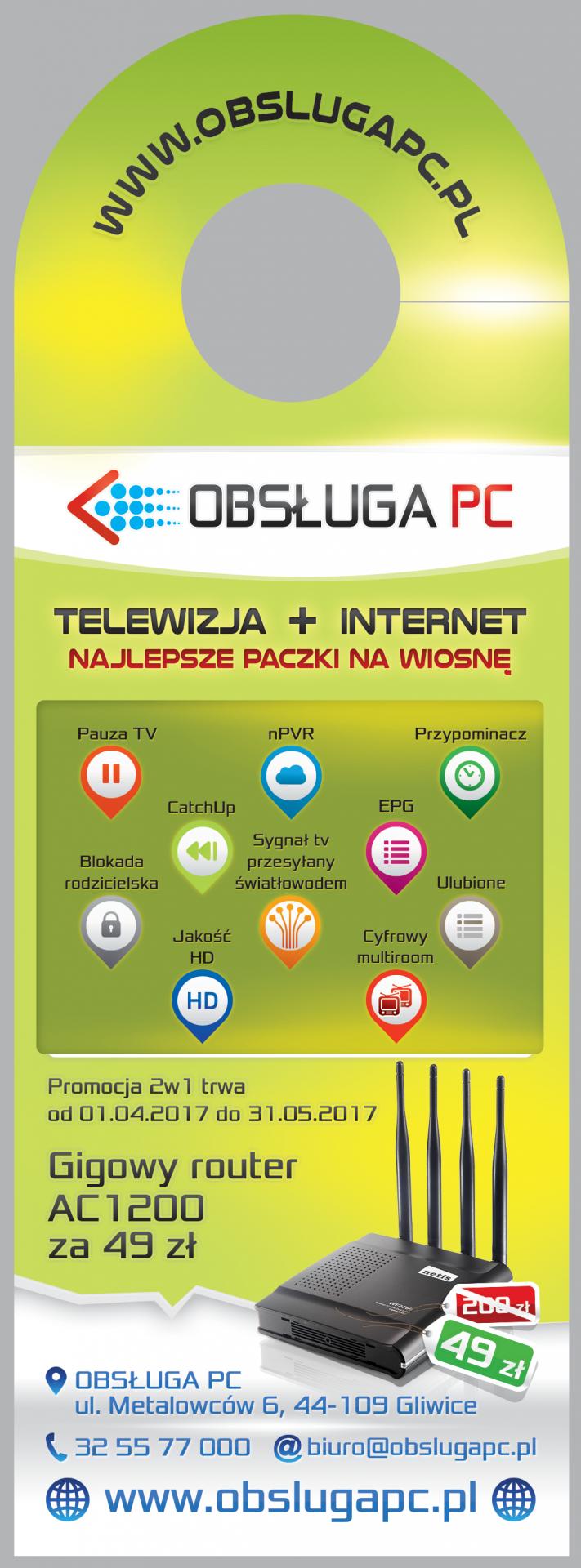 Obsługa PC - Vorenus Agencja Interaktywna
