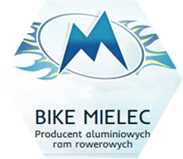 Bike Mielec - The aluminium bicycle frames producer from Europe