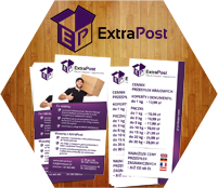 ExtraPost Flyer DL Price-List
