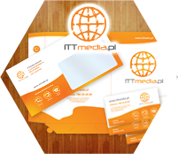 ITTmedia - corporate identity