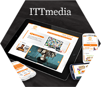 ITTmedia - RWD website