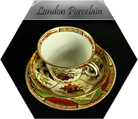 London Porcelain