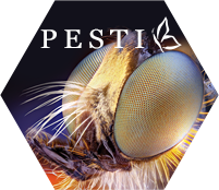 PESTI Sanitary Hygiene - A5 flyer