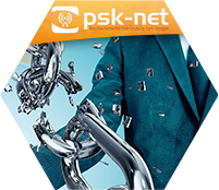 PSK-NET. Fly Mobile