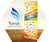 Torus. Roll-Up Farby