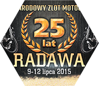 Radawa Motorcycle Rally 2015